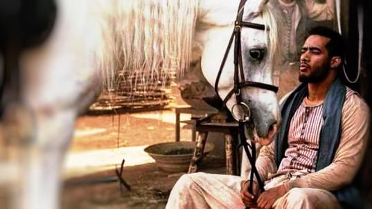 الحلقة الاولى مسلسل موسى رمضان كاملة و بدون تقطيع