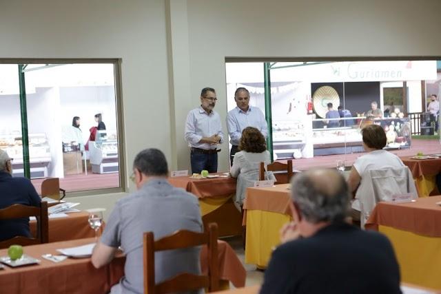 Fuerteventura.- Feaga 2019: 15 catadores profesionales  jurado del XVII Concurso Nacional de Quesos de Leche de Cabra-Premios Tabefe