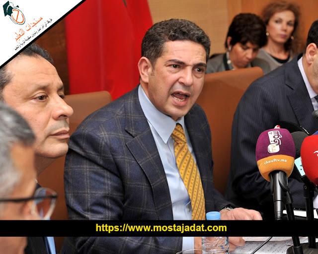 أمزازي يستغرب من رفض موظفين أداء واجبات المدارس الخصوصية