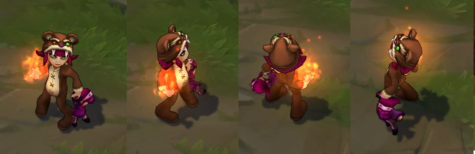 Surrender at 20: Champion & Skin Sale 2/10 - 2/13