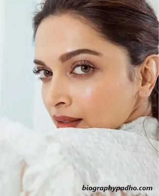 Deepika Padukone wiki Profile
