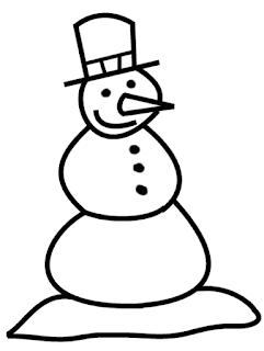 #F 144 Snowman 1 (Free)