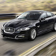 New Car Reviews and Road Tests: Jaguar XF Saloon September-October 2015 Review