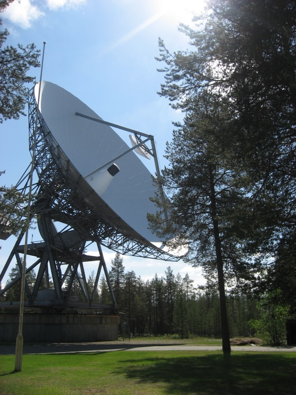 EISCAT_3D: Vacancies: PhD students Atmospheric Science, Oulu