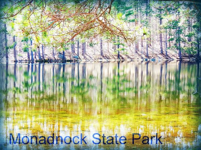 Monadnock State Park (NH)