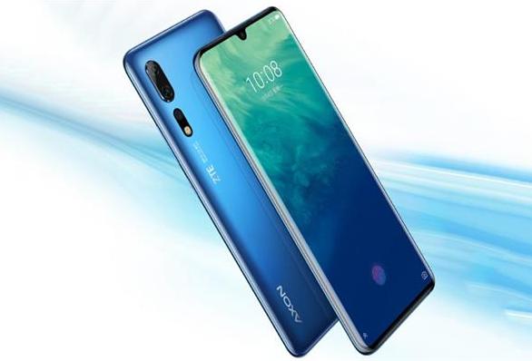 شركة ZTE تطلق أول هاتف 5G في الصين