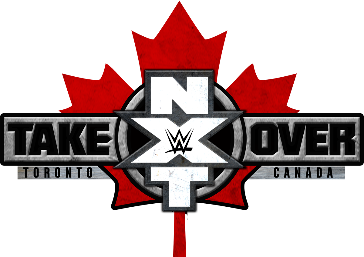 Watch WWE NXT TakeOver: Toronto 2019 8/10/19