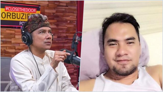 Saipul Jamil Nongol di TV, Ketua KPI Beri Pengakuan Menohok: Gue Muntah, Gak Suka, Jujur!