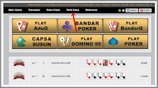 Poker uang asli rupiah, judi online uang asli rupiah, mokay.