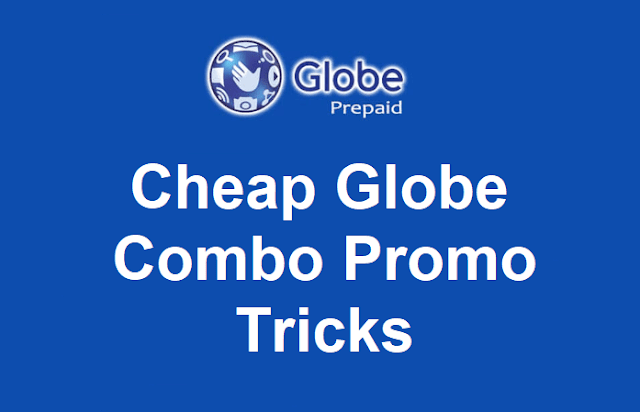 Cheap Globe Combo Promo Tricks for 2020