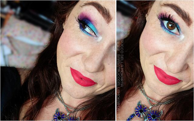 review purobio bbcream makeup applicazione