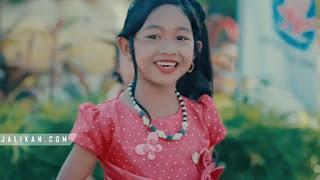 Lirik Lagu Anak Buleleng Dinda Mawarni