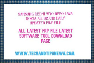 all latest frp unlock file and dll image fail file free download page