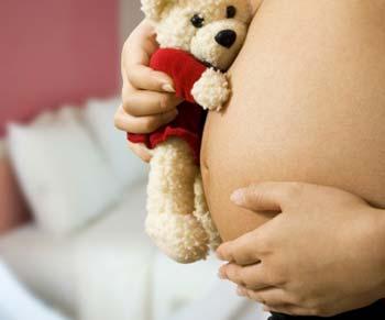 Los sintomas normales en un embarazo ¿Como distinguirlos?