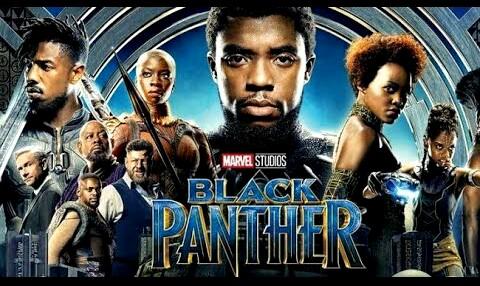 Black Panther Hindi Dubbed Movie 2020