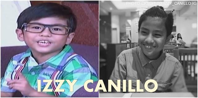 Mga Cute Na Going Bulilit Kids, Ang Gagwapo at Binata Na Ngayon!