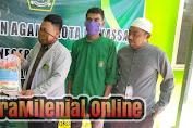 Kemenag Kota Makassar Bersama Pengurus Wilayah IMDI Sulsel Akan Salurkan Bantuan Sembako Ke Masyarakat