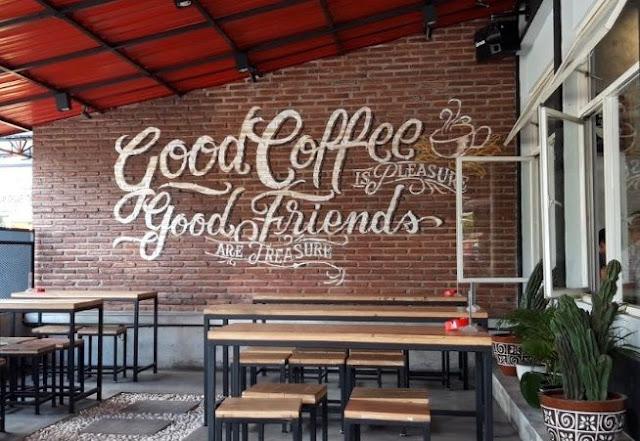 Balai Kopi Malang (Coffee & Eatery)