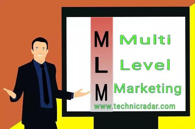 Multi Level Marketing kya hai