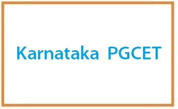 Karnataka pgcet notification 2021-2022, apply online at karnataka.gov.in