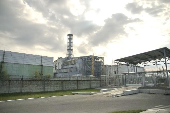 Τσερνόμπιλ: Αυξήθηκαν τα επίπεδα ραδιενέργειας λόγω πυρκαγιάς γύρω από τον πυρηνικό σταθμό