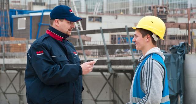 بحث ودراسة عن مسئولية حارس البناء