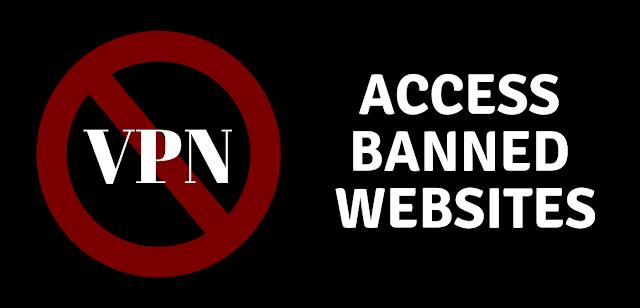 Best free VPN to access blocked websites
