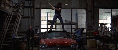 William Ostrander in Christine (1983)