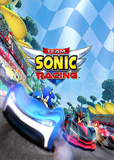 Team Sonic Racing Thumb