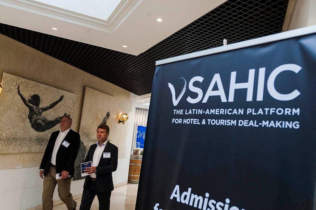 Quito será sede de la conferencia anual de inversiones hoteleras y turísticas SAHIC