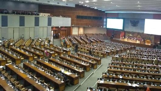 Ini 7 Poin Revisi UU KPK yang Disahkan DPR