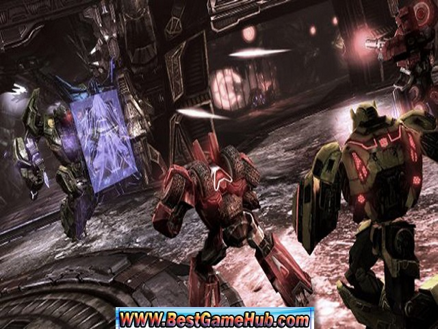 Transformers War for Cybertron Steam Games Free Download BestGameHub