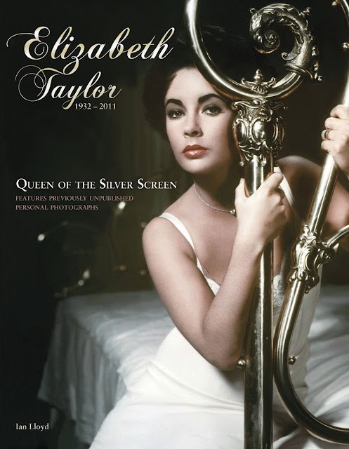 The Queen of the Silver Screen: Elizabeth Taylor