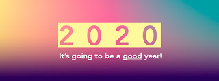 5 Reasons It's Great To Be Living in the Year 2020