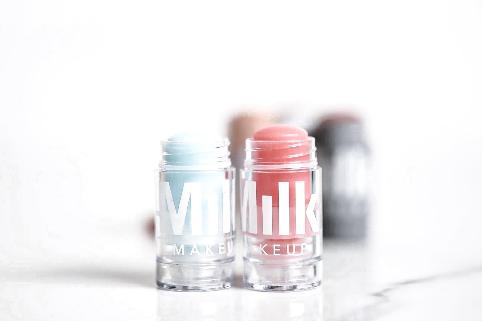 Milk Makeup Découvrez mon avis sur ce maquillage & soin en stick !