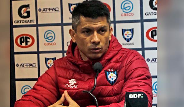 Sport traz técnico paraguaio para sequência do Brasileirão