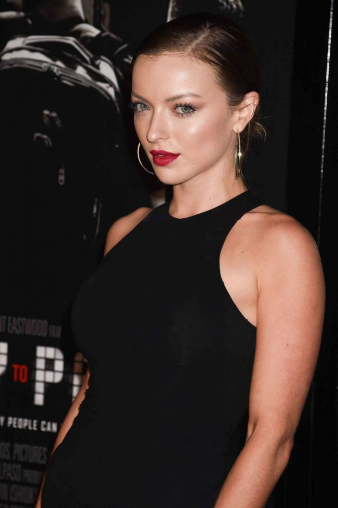 Francesca Eastwood Latest Photos