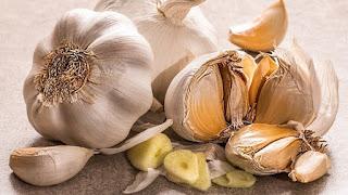Garlic to defeat coronavirus