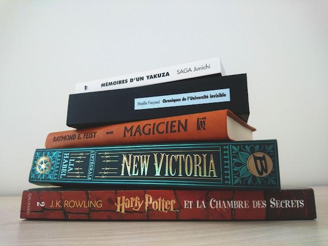 Pile lire automnale - Fiche de lecture harry potter et la chambre des secrets ...