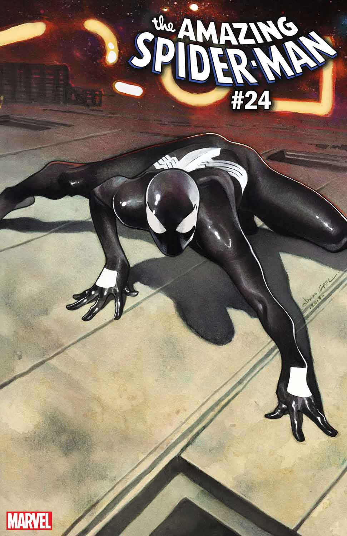 Best Suits of Spider-Man!