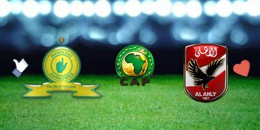 مشاهدة مباراة الأهلي وماميلودي سونداونز بث مباشر بتاريخ 29-02-2020 دوري أبطال أفريقيا
