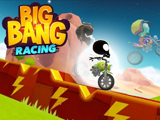 Big Bang Racing Apk Mod Unlimited Money Free Download For Android
