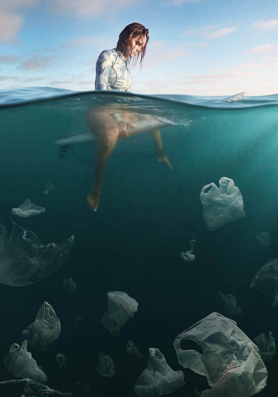 Fotografías PLASTIC SURF