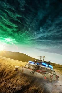 Ghostbusters Mobile HD Wallpaper