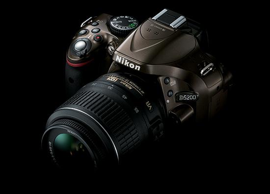 Nikon D5200 Kamera Video Full Hd Bincang Teknologi Tidak Melakukan