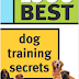 ebook:1000 Best Dog Training Secrets