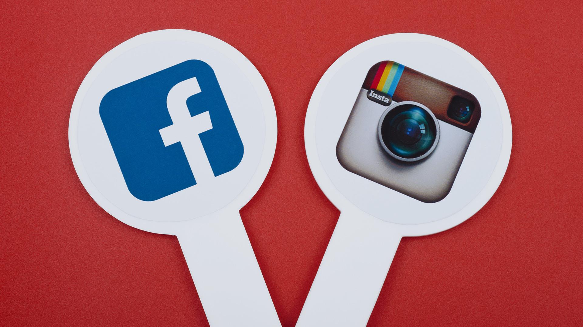 FB or Instagram for branding