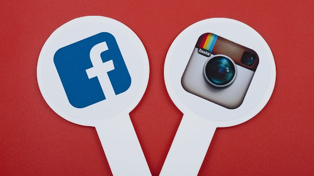 Which is better FB or Instagram for branding?