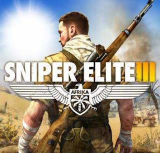 تحميل لعبة Sniper Elite 3 المجانية كاملة