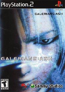 Galerians Ash PS2 Baixar